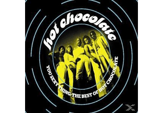 Hot Chocolate - You Sexy Thing-Best Of - (CD)