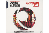 VARIOUS - Seamless Sessions Crowd Pleasers - Amsterdam 2012 [CD]
