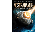 Nostradamus And The End Of The World [DVD + CD]