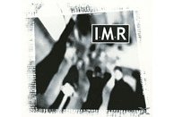 I-m-r - Letters From The Paper Garden [CD]