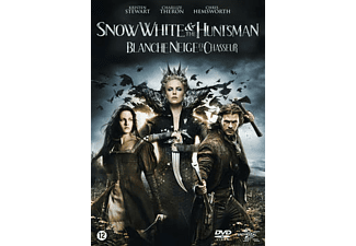 SNOW WHITE & THE HUNTSMAN | DVD