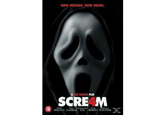 Scream 4 | DVD