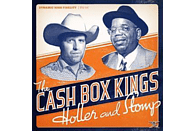 Cash Box Kings - Holler And Stomp [CD]