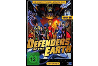 Defenders Of The Earth - Superbox [DVD]