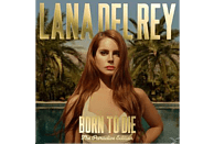 Lana Del Rey - Born To Die - The Paradise Edition [CD]