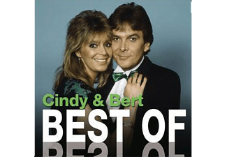 Cindy & Bert - Best Of Cindy & Bert [CD]