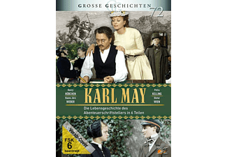 Karl May - (DVD)