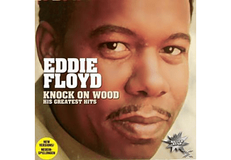 Eddie Floyd - Knock On Wood-His Greatest Hits [CD]