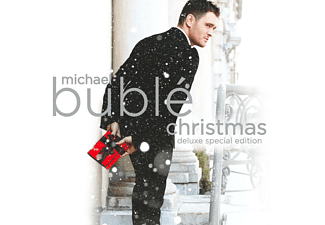 Michael Bublé Christmas (Deluxe) Weihnachtsprodukte CD