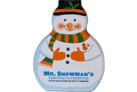 VARIOUS - MR Snowman's Festive Favourites (Schneemann Dose) [CD]