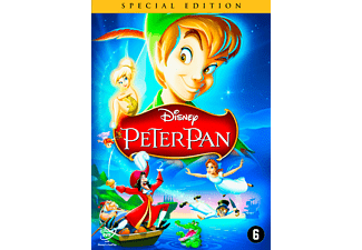 Peter Pan | DVD