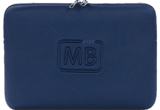 TUCANO Elements Second Skin MacBook Air 13 Blauw