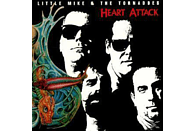 Little Mike & The Tornados - Heart Attack [CD]