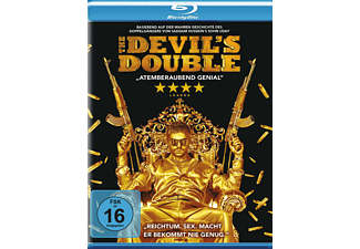 The Devil's Double - (Blu-ray)