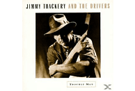 Jimmy & The Drivers Thackery - Trouble Man [CD]