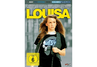 Louisa - (DVD)