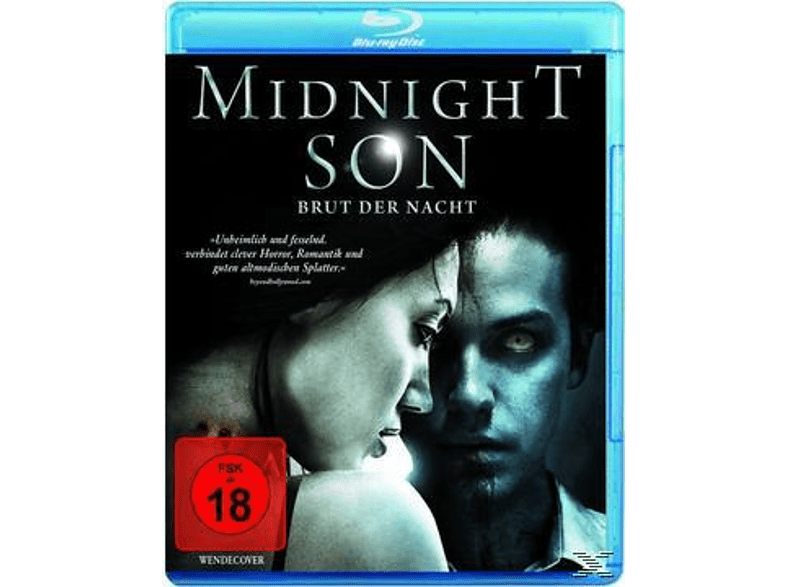 Midnight Son - Brut der Nacht [Blu-ray]