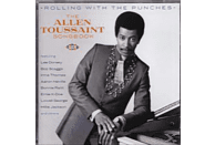 VARIOUS - Rolling With The Punches - The Allen Toussaint Songbook [CD]