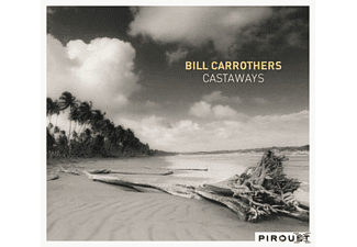 Bill Carrothers - Castaways - (CD)
