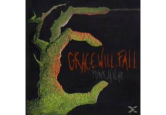 Grace.Will.Fall - Punkjävlar - (Vinyl)