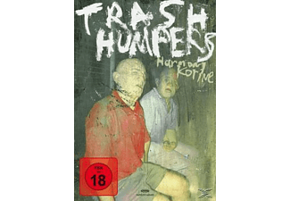 TRASH HUMPERS (OMU) - (DVD)