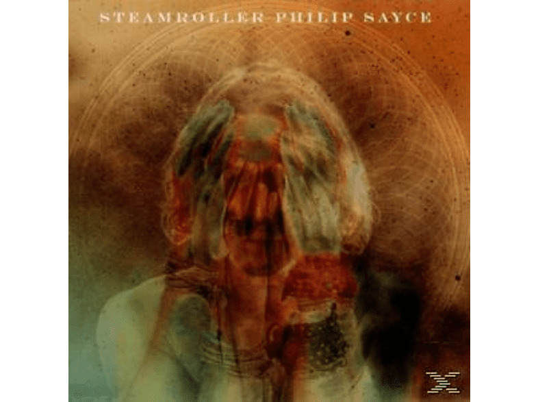 Philip Sayce - Steamroller [CD]