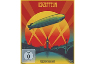 Led Zeppelin - Celebration Day [Blu-ray + CD]