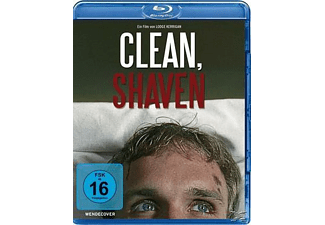 CLEAN SHAVEN [Blu-ray]