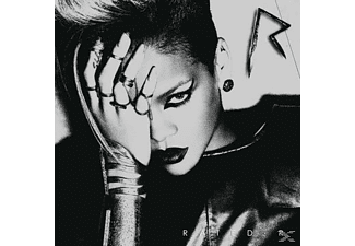 Rihanna - RATED R - (CD)