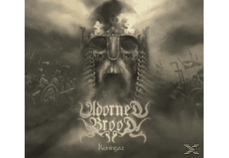 Adorned Brood - Kuningaz - (CD)