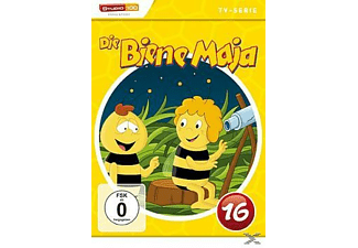 Die Biene Maja - Season 1 - Vol. 16 - (DVD)