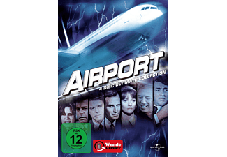 Airport - 4 Disc Ultimate Collection - (DVD)