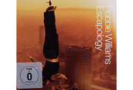Robbie Williams - Escapology [CD + DVD Video]
