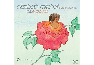 Elizabeth Mitchell - Blue Clouds - (CD)