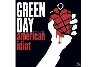 Green Day - American Idiot | CD