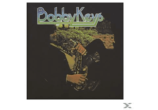 Bobby Keys - Bobby Keys - (CD)
