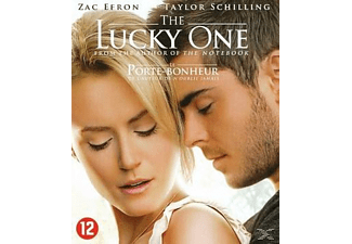 Lucky One | Blu-ray