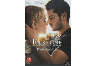 LUCKY ONE THE | DVD