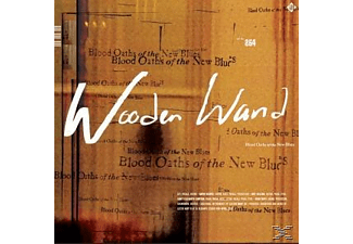 Wooden Wand - Blood Oaths Of The New Blues - (Vinyl)