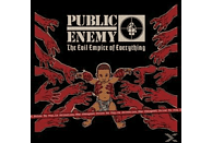 Public Enemy - The Evil Empire Of Everything [CD]