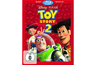 Toy Story 2 - 3D Superset [3D Blu-ray]
