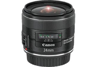 CANON EF 24mm f/2.8 IS USM Weitwinkel für Canon EF - 24 mm, f/2.8