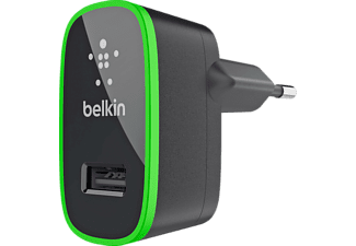 BELKIN MICRO AC CHARGER,IPHNX,5V,2.1A BLAC
