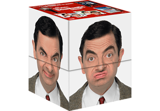 Mr. Bean Big Box | DVD