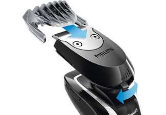 PHILIPS SensoTouch Bart-Styler RQ111/50