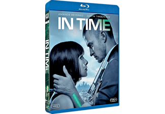 In Time - Blu-ray