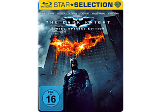 Batman - The Dark Knight Action Blu-ray
