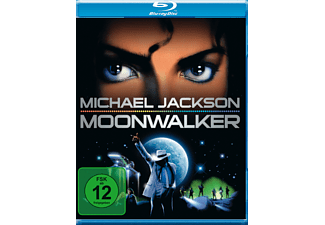 Moonwalker - (Blu-ray)