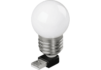 "HAMA ""Bulb"" USB Notebook Light - (00012148)"