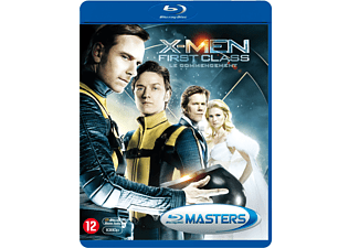 X-Men First Class | Blu-ray